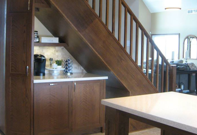 Rustic Modern Hannon Home
