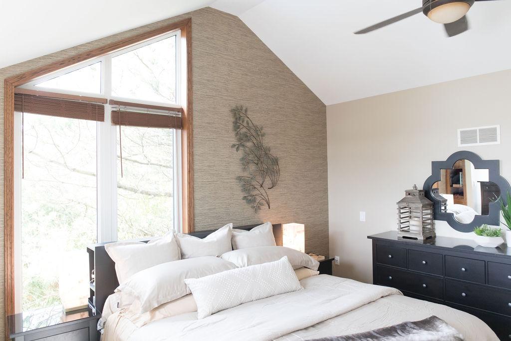Zen Principal Bedroom