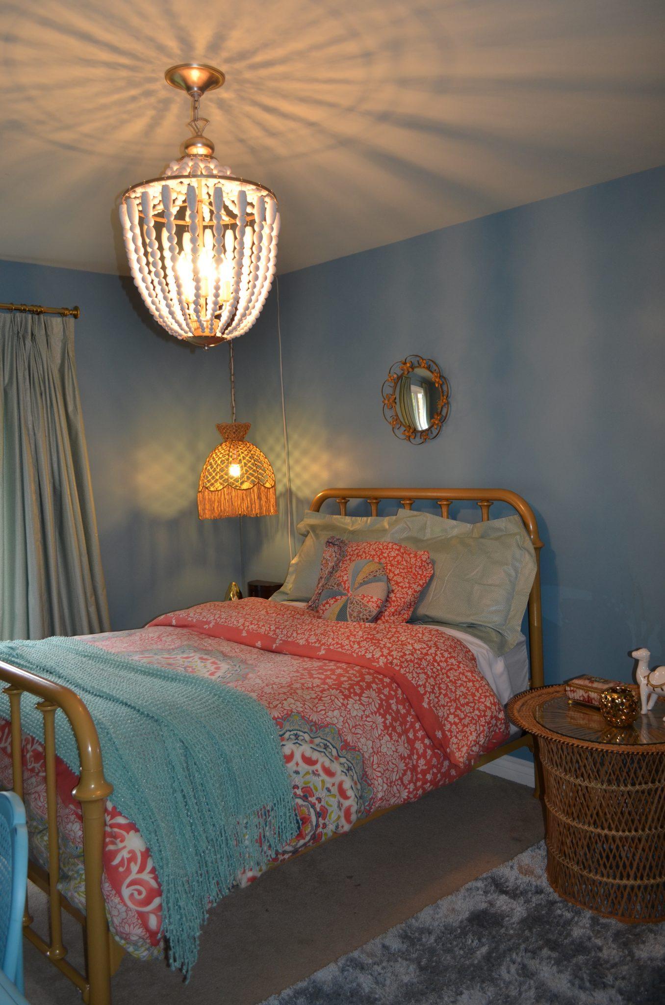 Teen Boho Bedroom 4