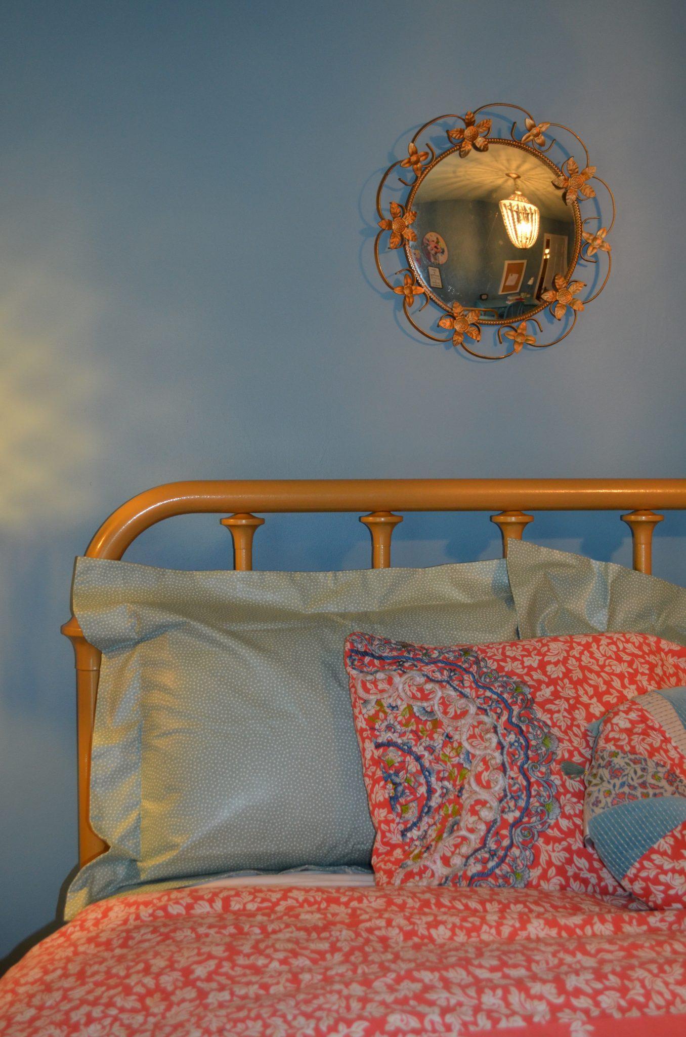 Teen Boho Bedroom 3