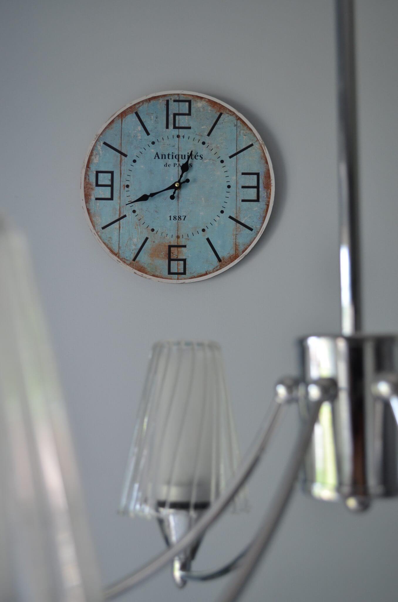 Vintage like Clock