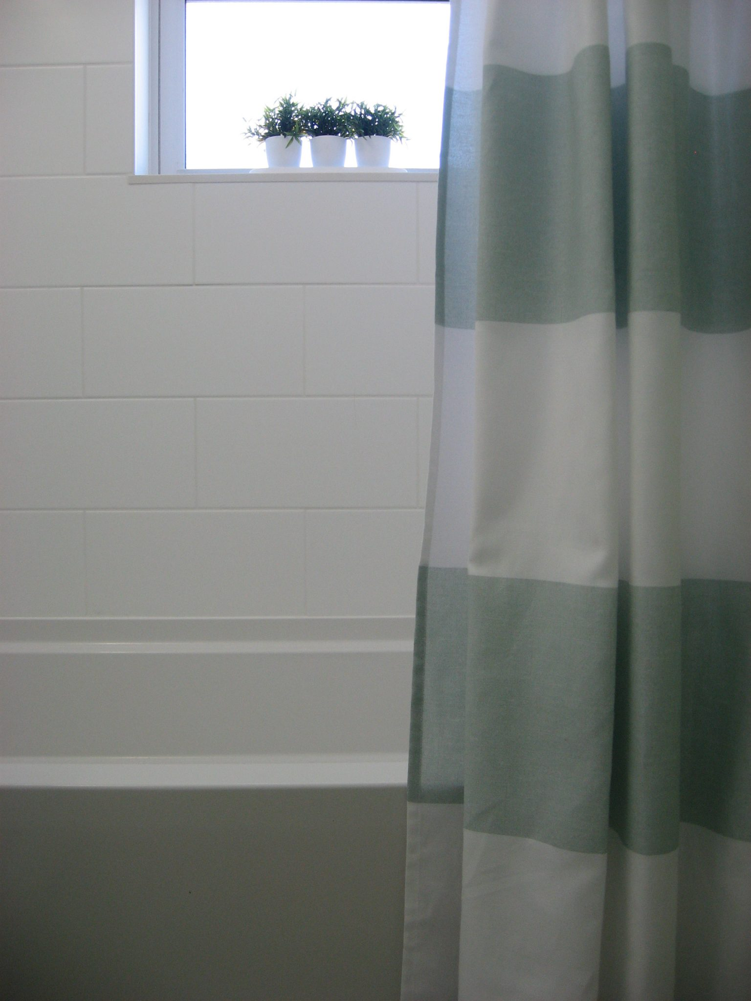 Tub Surround Subway Tile