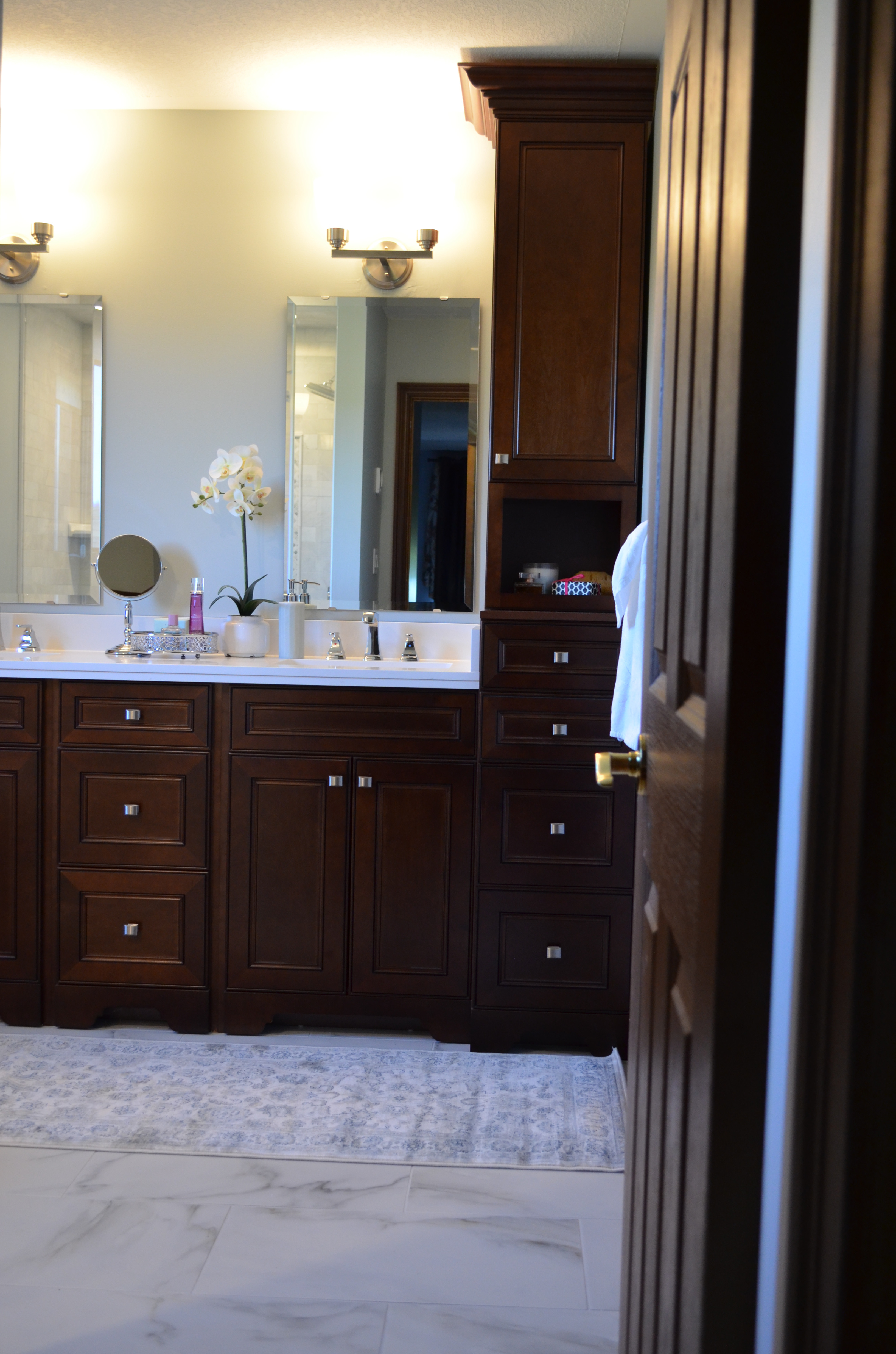 Tailor Made Master Bath