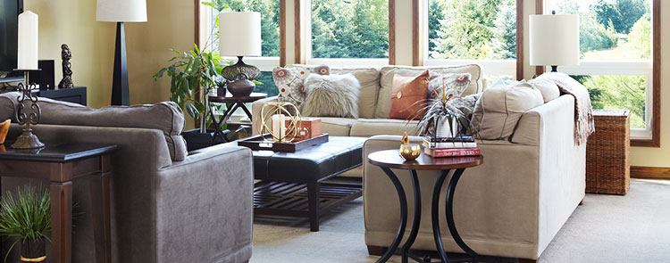 Stylish, Personal, And Functional Interiors